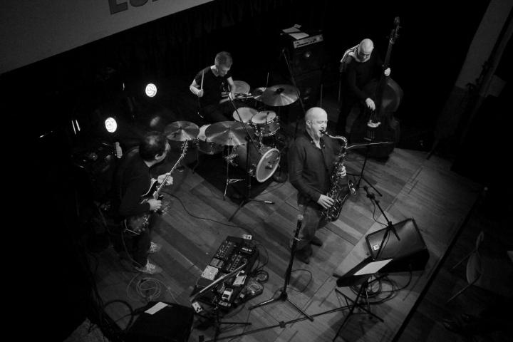 Live Jazz Valado