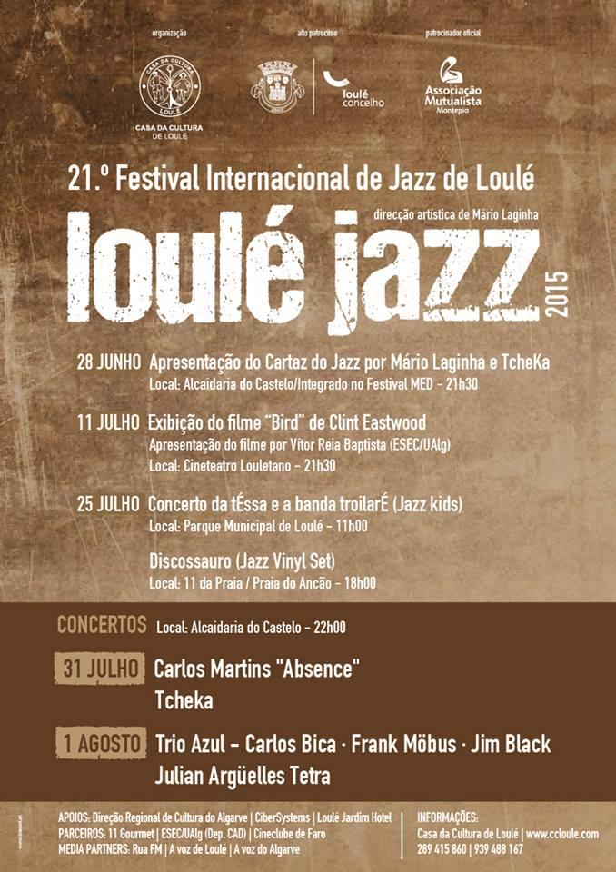 Loulé Jazz